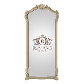 (OM) Olivia Growth Mirror Romano Home