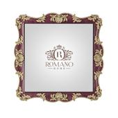 (OM) Olivia's Mirror Grand Romano Home