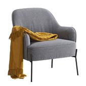 Кресло Jysk Pomose