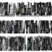 Книги (150 штук) 3 2-1