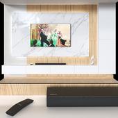 TV wall 013.