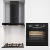 Bosh kitchen appliances