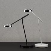 Lutz table lamp, oluce