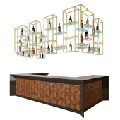 Luxury Bar Collection 3