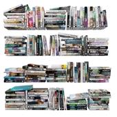 Книги (150 штук) 1-4-1