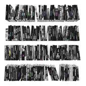 Книги (150 штук) 3 2-2