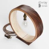 OMEGA table light