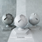 Shaders Concrete 6