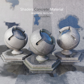 Shaders Concrete 7