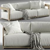 Meridiani Cloud Sofa