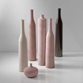 Phillips Vases Jacques and Dani Ruelland