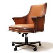 Стул Century Chair Wing Style
