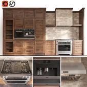Classic Kitchen set03