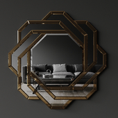 Mirror mulini EICHHOLTZ