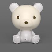 Table lamp Lucide Dodo Bear 71590/03/31