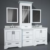Bathroom Furniture Ariel Stafford