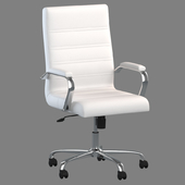 Офисное кресло Silver Orchid Lee Office Chair