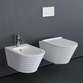 Catalano Classy Wall-hang WC
