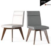 Lumir & Lucio Chair