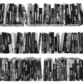 Книги (150 штук) 3-2-3