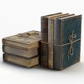 Винтажные книги