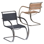 Chair Thonet Limited Edition S 533 F