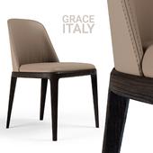 Chair Poliform Grace BEIGE