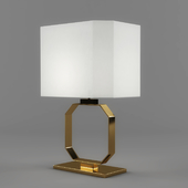 Infinity medium lamp