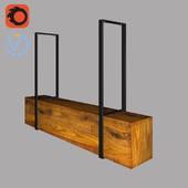 Wood Light 2