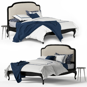 Bed Pottery barn - MONTCLAIR BED
