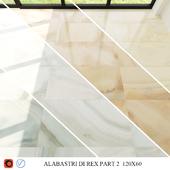 Alabastri di rex part 2