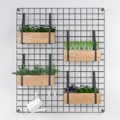 Decorative garden # 11