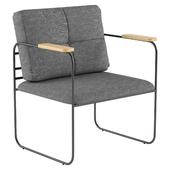 Forgemobili one seater sofa | FRG-I 043