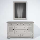 Furniture for bathroom Gracewood Hollow Elmore
