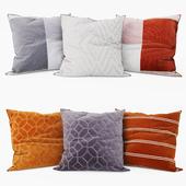 H&M Home - Decorative Pillows set 20