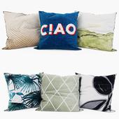 H&M Home - Decorative Pillows set 21