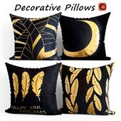 Decorative pillows set 204 MIULEE