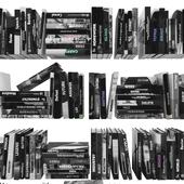 Книги (150 штук) 3-3-1