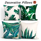 Decorative pillows set 205