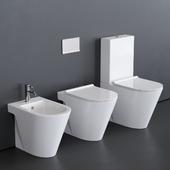 Catalano New Zero WC