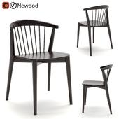 Haworth chair Newood series