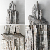 Rock Sea / Sea Rock