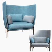 Cloud LN5 Lounge Chair