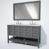 Furniture for bathrooms Vinnova Florence