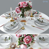 Table setting / H & M HOME