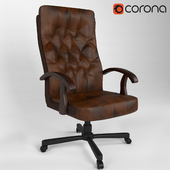 Office chair Richard Extra