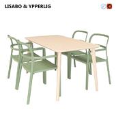 IKEA Dining Set 01