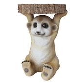 Side Table Animal Mini Mongoose