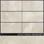 Peronda Select Beige 200x400 Set 2