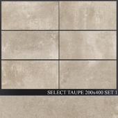 Peronda Select Taupe 200x400 Set 1
